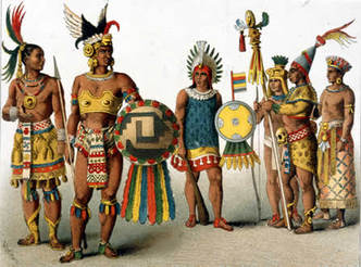 aztec spanish girl personals Archaeologists have discovered what they think are ruins of an aztec pyramid razed by vengeful spanish conquerors in what is now one of mexico city's most crime-ridden districts.